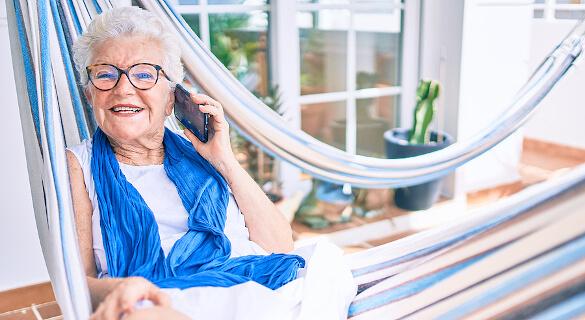 ¡Dígame! Cómo hacer una llamada telefónica en español
