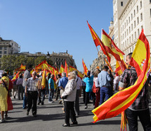 National Holiday Spain
