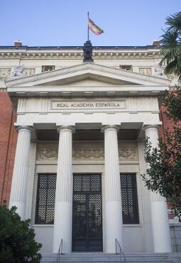 RAE (Real Academia Española)